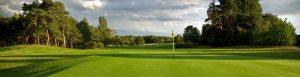 Burnham Beeches Golf Club