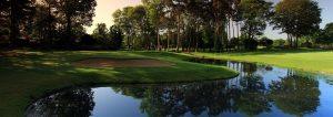 Golf at Stoke Park