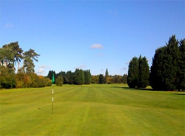 Slough Wexham Park Golf Centre