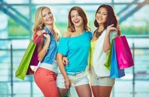 shopping Slough