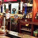 pubs bars