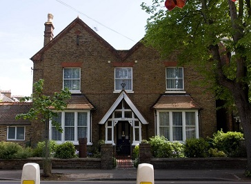 Langton House Bed and Breakfast - Slough